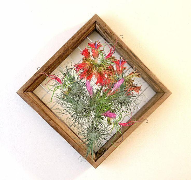 Vertical Garden Beaumont Major Art Framing