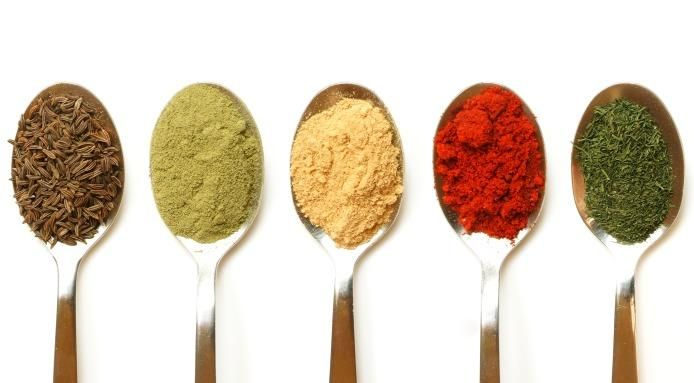 Over 50 Herbs and #Spices Explained.  Find Out How To Use, Blend and Pair Them At Best. -Fine Dining Lovers