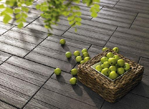 Cute Gardenplaza Moderne Bodenplatten bringen Farbe in den Au enbereich Gute Laune auf Balkon und Terrasse