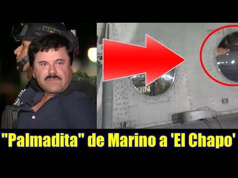 Hijos del Chapo amenazan a Peña Nieto - YouTube