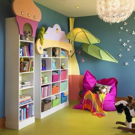 Kids Rooms Design Ideas, Pictures, Remodel, and Decor