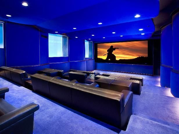home_theater designs furniture and decorating ideas httphome furniturenet. Interior Design Ideas. Home Design Ideas