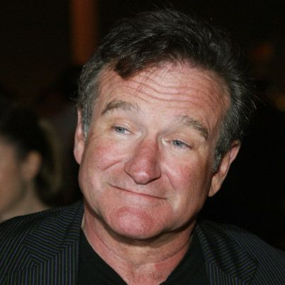 NAME:  Robin Williams  OCCUPATION:  Actor, Comedian  BIRTH DATE: July 21, 1951 EDUCATION:  The Juilliard School  PLACE OF BIRTH: Chicago, Illinois  Full Name:  Robin McLaurin Williams  ZODIAC SIGN: Cancer