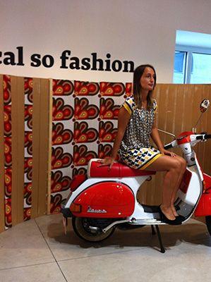 so critical 2013- vestito Paglia Milano