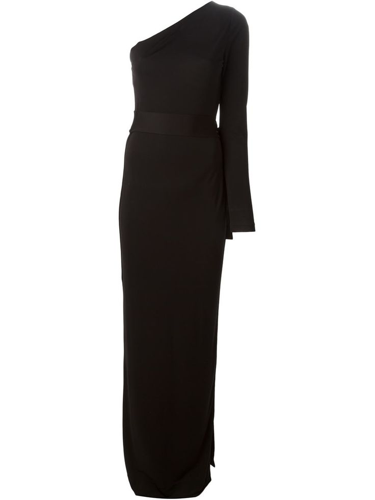 Diane Von Furstenberg Asymmetrisches Kleid - Babylon Bus Women - Farfetch.com