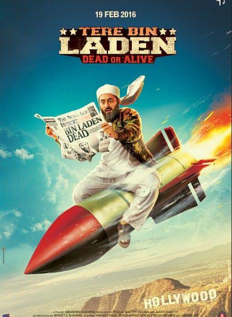 Tere Bin Laden Dead Or Alive Full Movie Watch Online Free Download – Watch Online Free Movies Download