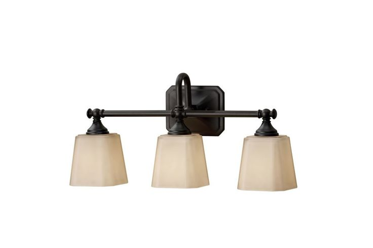 Feiss Canterbury 3 Light Vanity Fixture Oil Rubbed Bronze: 40 Best Tropical Bath Rugs Images On Pinterest