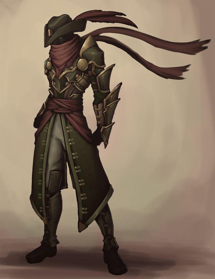 the_huntress_by_b_cesar-d6qynpk.jpg (1024×1326)