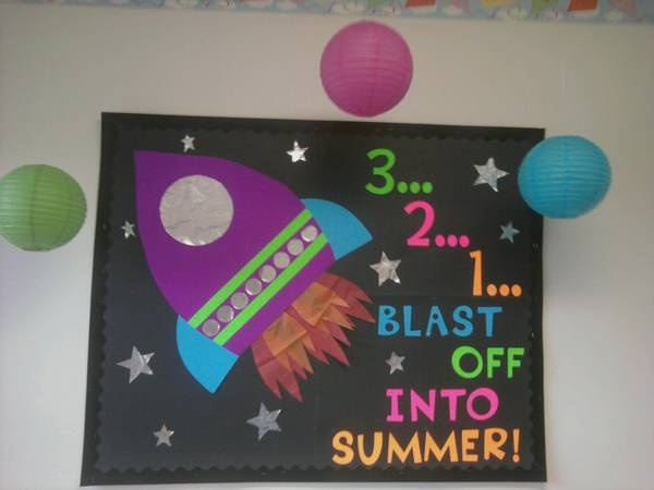 404 best images about bulletin boards on pinterest good for Space blast 3d