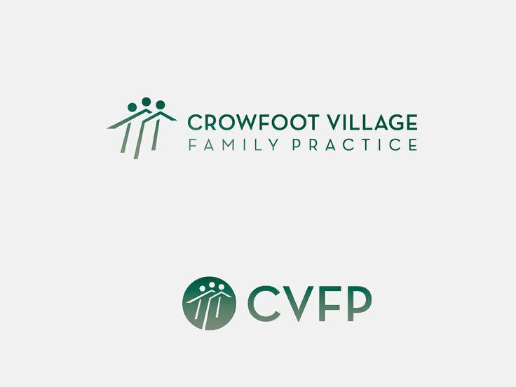 Crowfoot Village Family Practice Identity