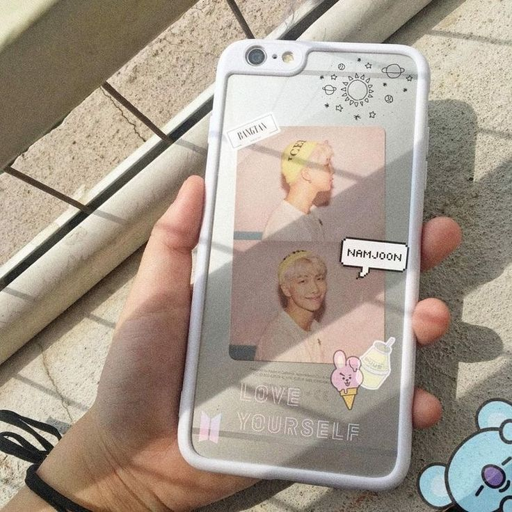 Pin by Fiestyjuju on Kpop phone aesthetic (With images ...