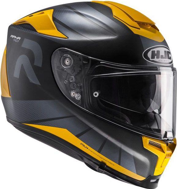 Le RPHA 70 est le nouveau casque intégral HJC sur le segment Sport-Touring