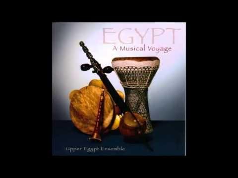 Egyption Saidi Music - Shashkin (Flute)