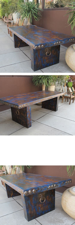 Custom Table - Design by Designers Views - Incredible Detail