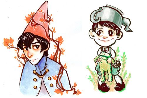 99 Best Over The Garden Wall Images On Pinterest Over The Garden Wall Cartoon Network And Fan Art