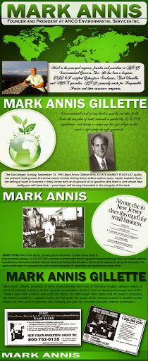 Try this site http://patch.com/new-york/smallbusiness/mark-annis for more information on Mark Annis. Mark Annis Founder and also President at ANCO Environmnetal Services Inc. petroleum storage space was essentially driven underground by an assortment of worries centered around fire security. As a result of these issues as well as the regula-tions they generated, the overwhelming majority of storage tanks in use today are underground containers.