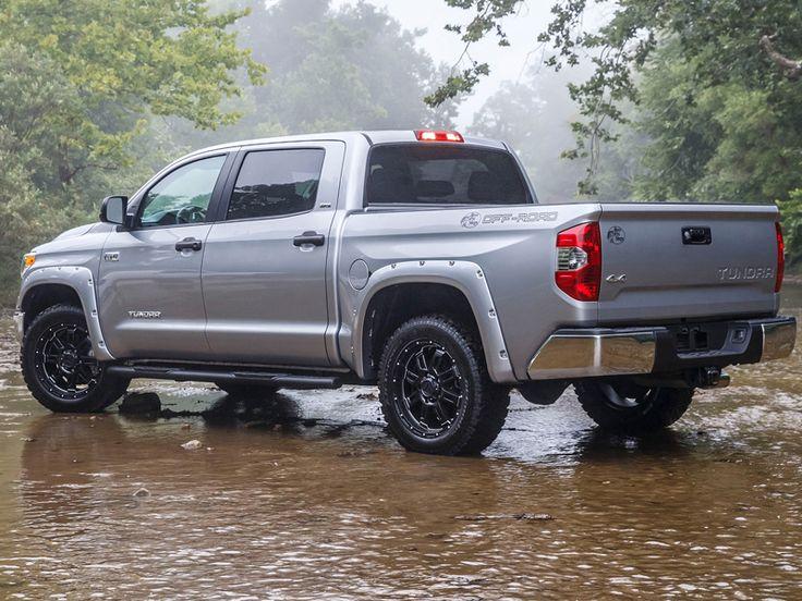 Toyota Announces Pricing On The 2015 Tundra TRD Pro | Autobytel.com