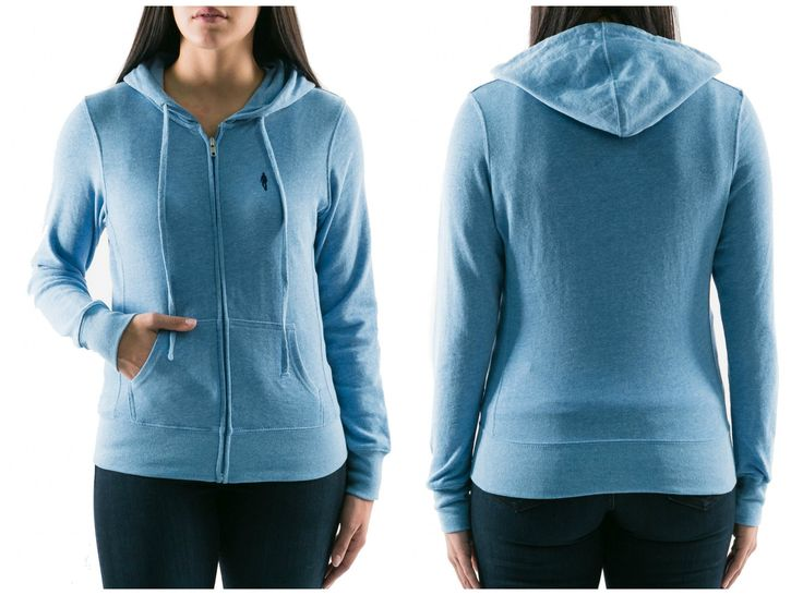 #PickOfTheDay Stay warm and relaxed in this soft and snuggly Ranch Zipped hoodie. It also comes in grey and black!   Get the hoodie here: http://bit.ly/18q2dgA