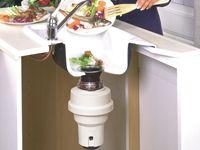 Les broyeurs d'évier permettent de détruire les déchets alimentaires pour réduire la taille des poubelles. A première vue utile cet appareil ne convainc pas en (...)