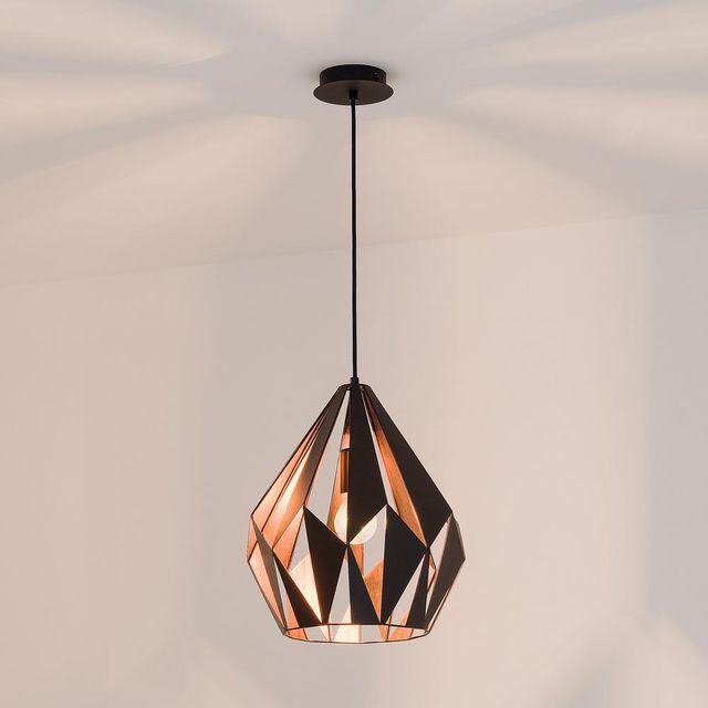 Lampa wisząca QUBIC 60 W EGLO