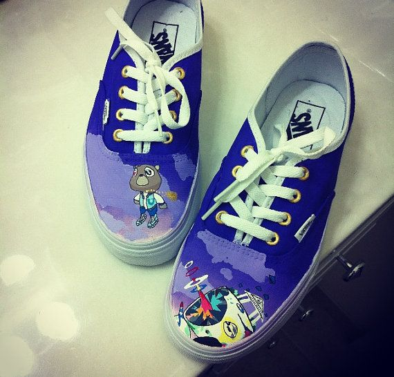 Vans Shoes Scholarship