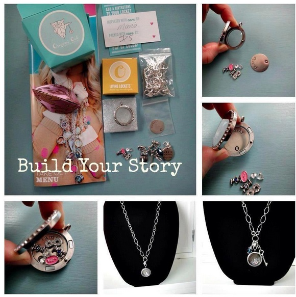 How does selling origami owl work