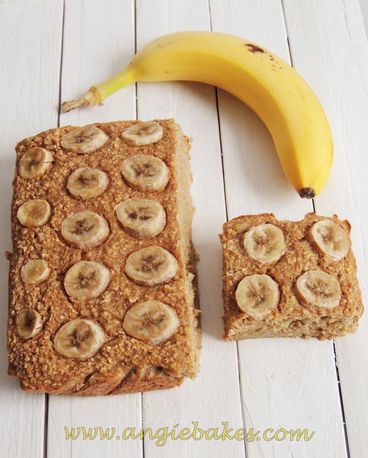 Ako ideálne začať víkend? No s týmto koláčikom predsa. Ovsené vločky, banán, škorica, na naštartovanie do nového dňa si neviem predstaviť nič lepšie. Príprava jednoduchá a za chvíľku je hotový. Vys...