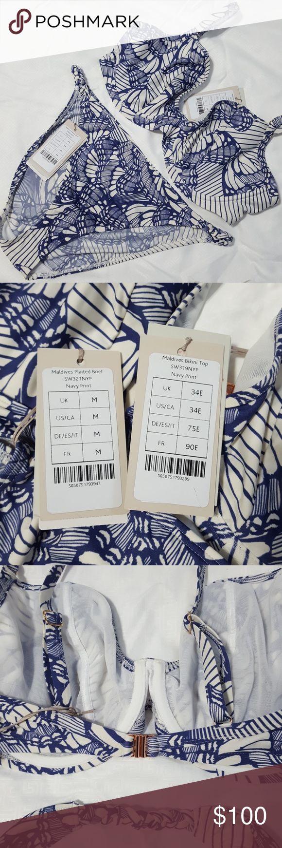 I just added this listing on Poshmark: NWT Bravissimo Maldives Bikini. #shopmycloset #poshmark #fashion #shopping #style #forsale #Bravissimo #Other