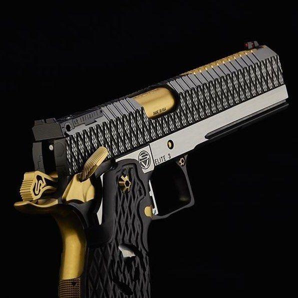 @infinity_firearms Custom #1911  #infinityfirearms #svi #sviguns ---------------------------------------#IGGunslingers #gun #guns #hashtagtical #igmilitia #Gunsdaily #Gunsdaily1 #weaponsdaily #weaponsfanatics #sickguns #sickgunsallday #defendthesecond #dailybadass #weaponsfanatics #gunsofinstagram #gunowners #worldofweapons #gunfanatics #gunslifestyle #gunporn #gunsbadassery #gunspictures #bossweapons #gunfreaks #jessetischauser
