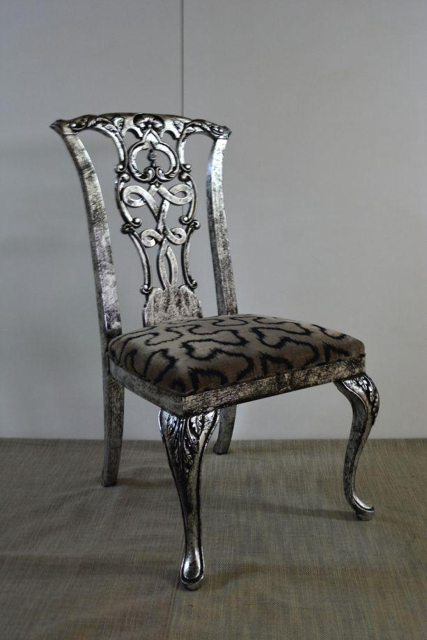 Winchester Yemek Masası Sandalyesi Zet.com'da 800 TL