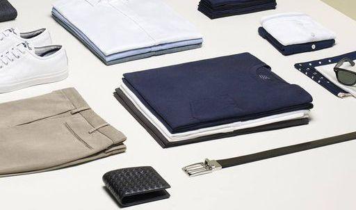 Must have | Базовый гардероб для уик-энда   #mfilive #musthave #ss17
