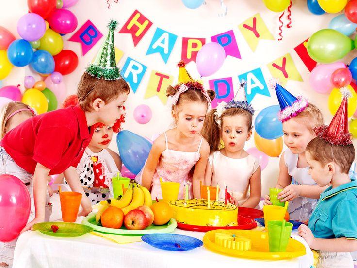 10 fun alternatives to traditional birthday parties