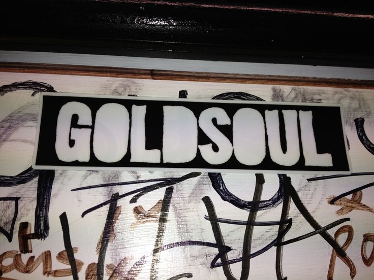 Goldsoul: Now a three piece making all sorts of psychedelic sounds down here at Practice Sheffield!