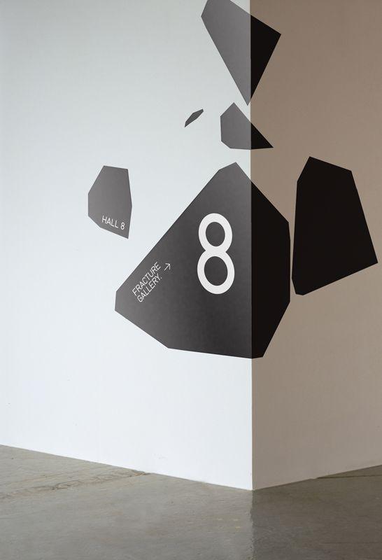 signage #8 #signalitique #noir #black