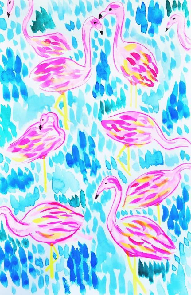 Fall Southern Prep Wallpapers 290 Best Lilly Pulitzer Iphone Background Images On