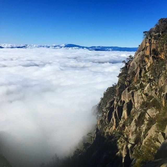 Mount Buffalo, Victoria, Australia