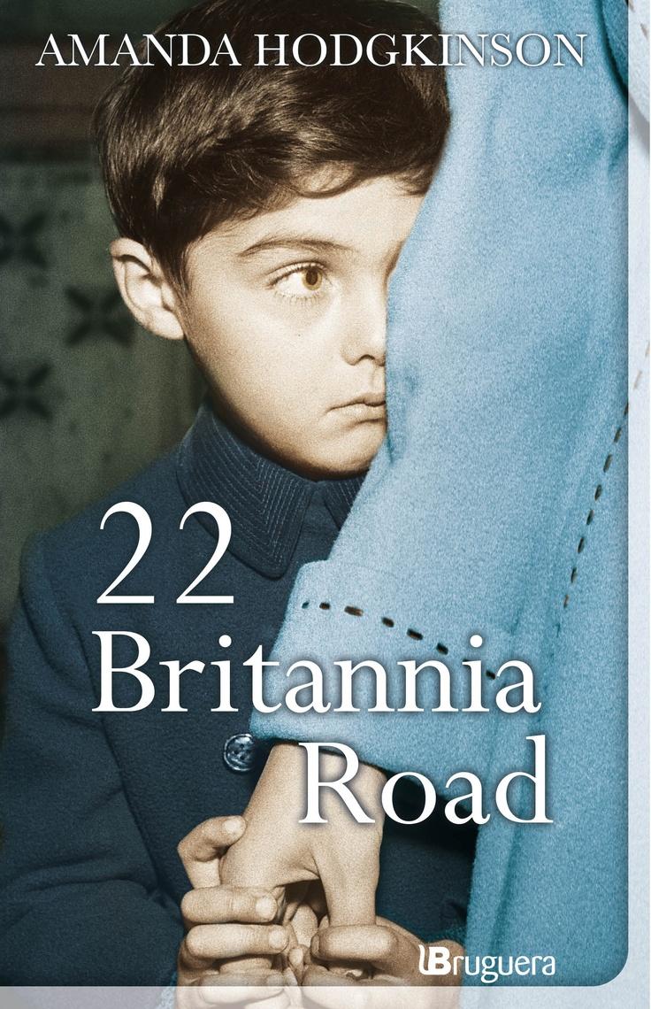 '22 Britannia Road' de Amanda Hodgkinson