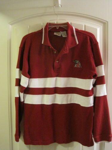 Alabama-Crimson-Tide-Medium-Long-Sleeve-100-Cotton-Shirt