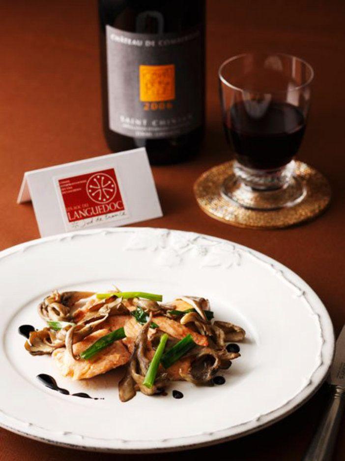 「ブロガーレシピコンテスト」ごちそう部門賞〜ラングドックのAOCワインに合わせて|『ELLE a table』はおしゃれで簡単なレシピが満載!