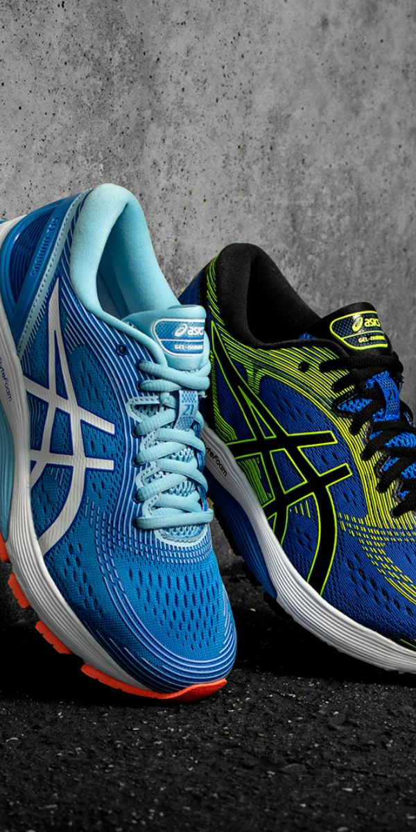 asics nimbus 20 heren runnersworld