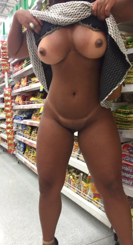 Ebony with tan lines think