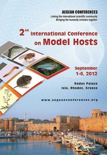 Events details for 2nd International Conference on Model Hosts on 01 Sep 2012 to 06 Sep 2012 - Guide2Rhodes