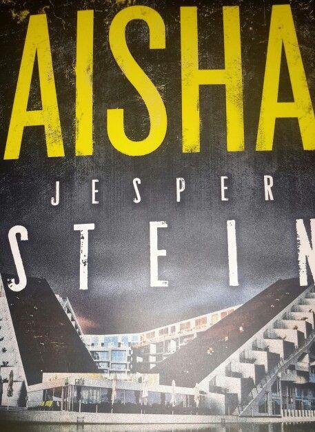Aisha af Jesper Stein Læst 28/2-16