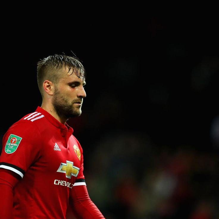 Luke Shaw Reportedly Worried His Manchester United Career Is 'Effectively Over'
