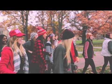 Kappa Delta Ohio State Recruitment Video 2015
