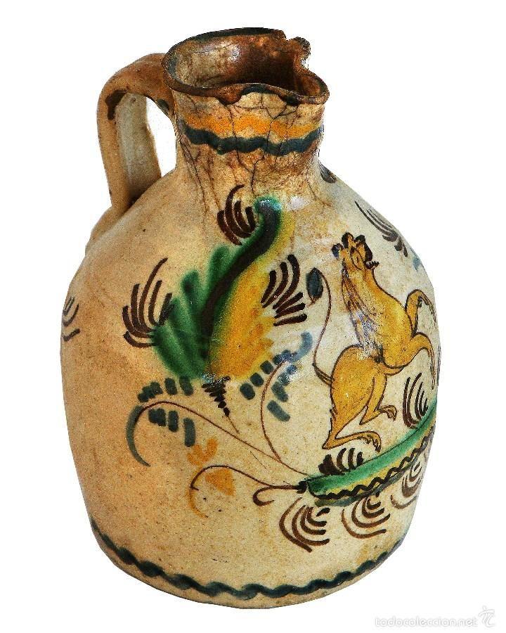 Coleccion Ceramica Y Porcelana Espa Ola A Collection Of