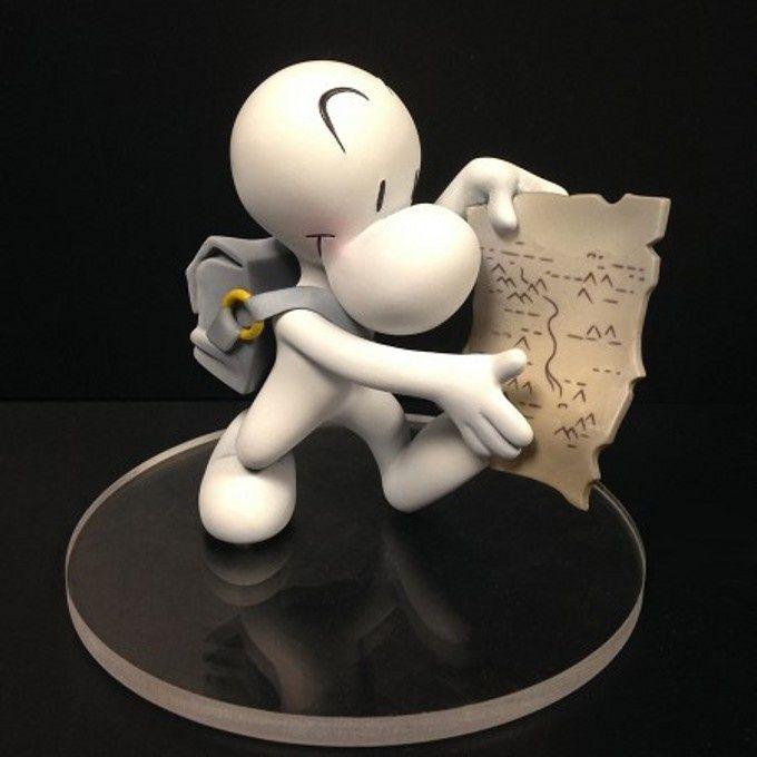 bone figure