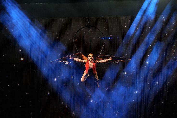 ALLAVITA! CIRQUE DU SOLEIL A EXPO MILANO 2015 #expomilano2015 #expo2015 #cirquedusoleil  http://www.modaacolazione.com/29674/allavita-cirque-du-soleil-a-expo-milano-2015/