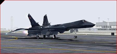 MiG-31 Firefox, from thinkinrussian.org    ha