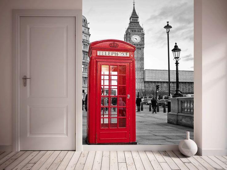 Fototapeta z Big Benem  http://ecoformat.com.pl/paryz-londyn-nowy-jork/